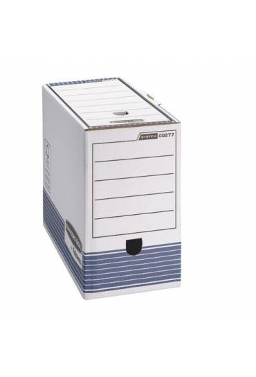 Archivo definitivo Bankers Box Fellowes lomo 15 cm
