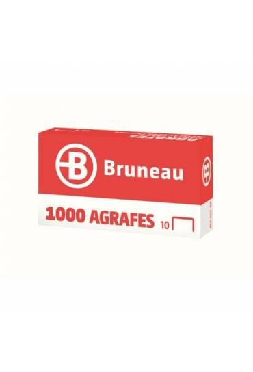 Grapas galvanizadas nº 10 jmb caja 1000