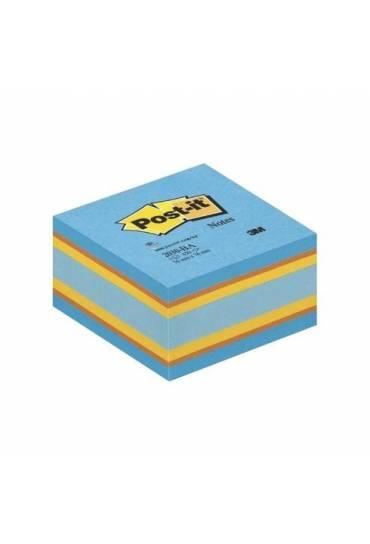 Cubo notas post-it 450h 76x76 Armonia
