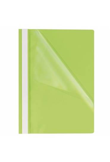Dossier fastener plastico A4 Esselte verde