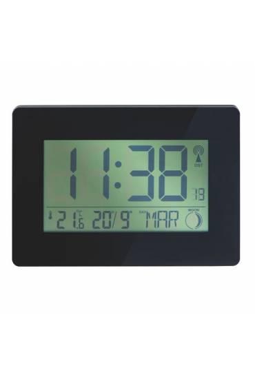 Reloj digital Austin radiocontrol