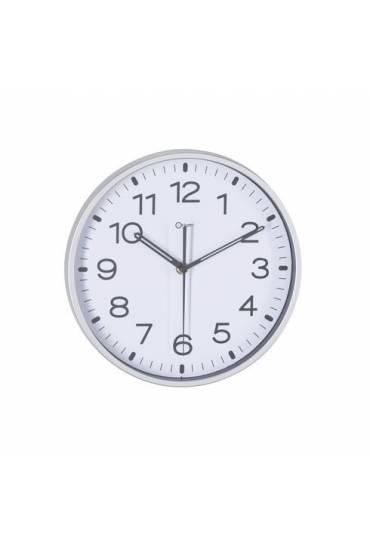 Reloj pared imantado cuarzo 25 cm