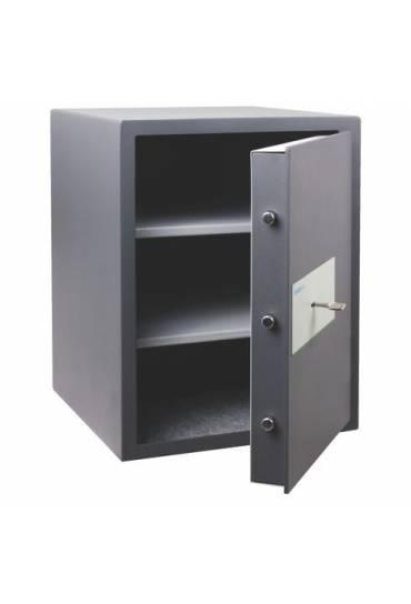 Caja fuerte llave 90 litros cerradura llave