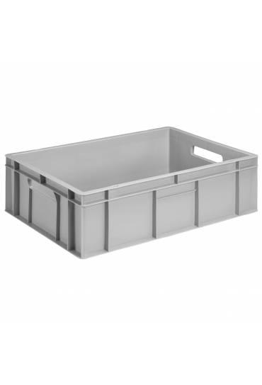 Caja plastica apilable Viso 600X400 34 L