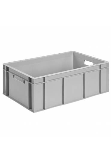 Caja plastica apilable  Viso 600X400X170 38L
