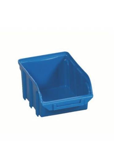 Cajas de estocaje azul 4l