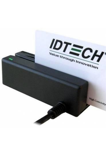 Lector de Bandas Magnéticas ID TECH MiniMag