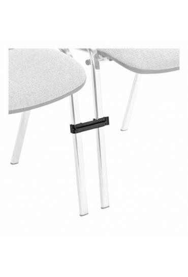 Bridas ensamblaje sillas conferencia 10 unidades