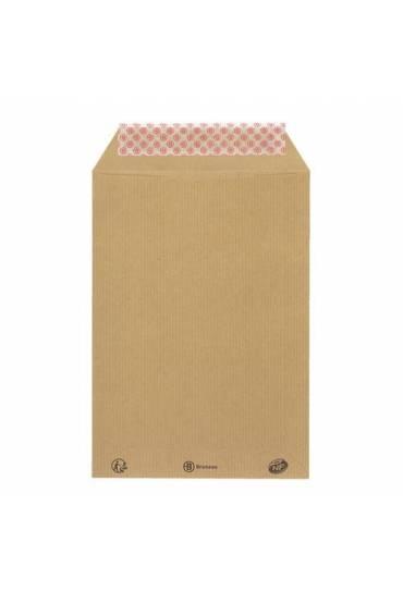 Sobres kraft 162x229 90g JMB caja 500