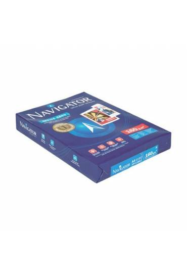 Papel Navigator Office Card A4 160g 250 hojas