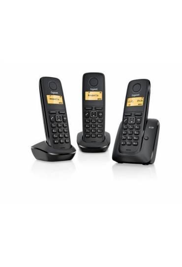 Teléfono Gigaset A120 Trío