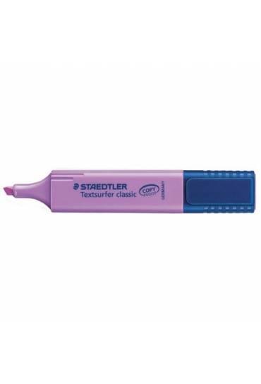 Marcador fluorescente Staedtler Texsurfer 364 viol