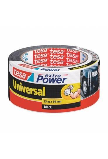 Cinta americana extra power 50x25 mts Tesa