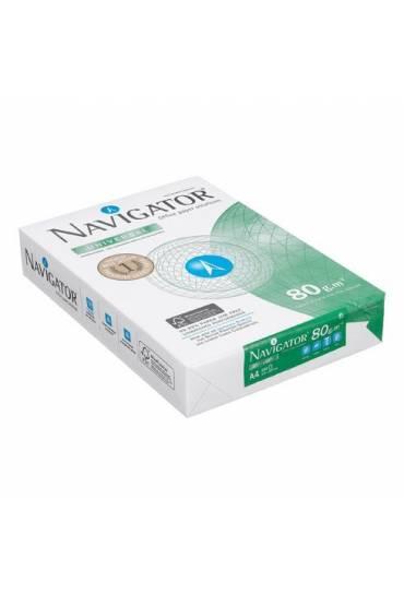 Papel navigator universal A4 80 gramos 500h