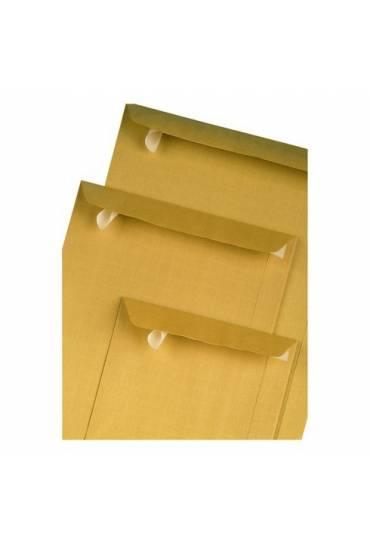 Bolsas kraft 260x360 90g Insp.postal caja 250