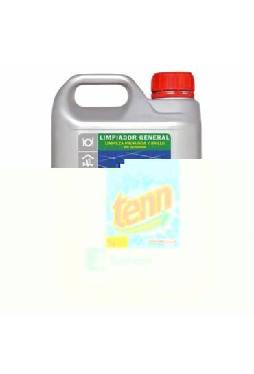 Limpiador Tenn bioalcohol 5l