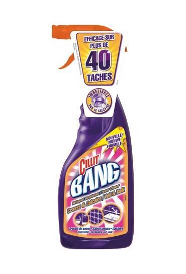 Limpiador baños Cillit Bang