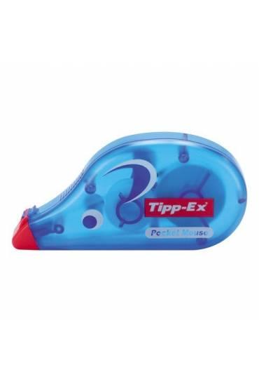 Cinta correctora Tipp-EX Pocket Mouse
