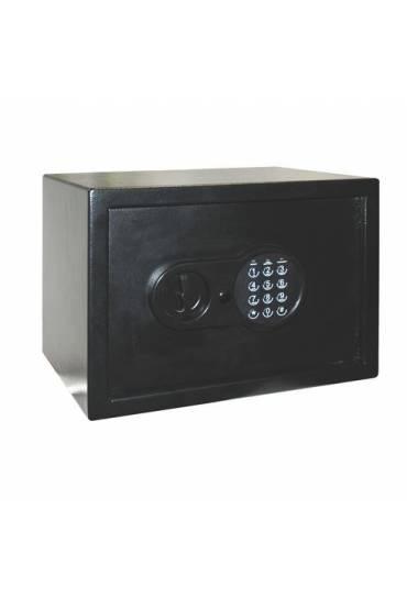 Caja fuerte reskal 16,5l  cerradura electrica