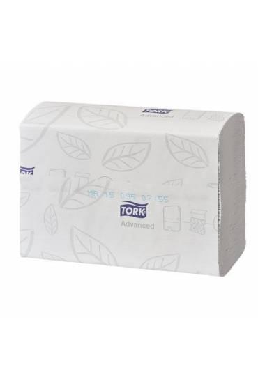 Toallas secamanos w tork h2 advanced  caja 3800