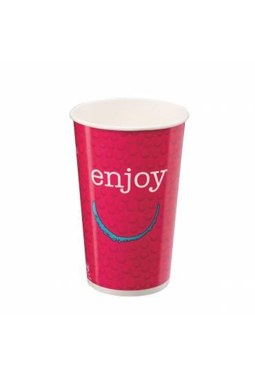 """Vasos """"Enjoy"""" bebidas frías 40 cl 300 unidades"""