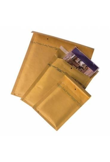 Sobre bolsas burbuja 350x470 N20  caja 50 Kraf