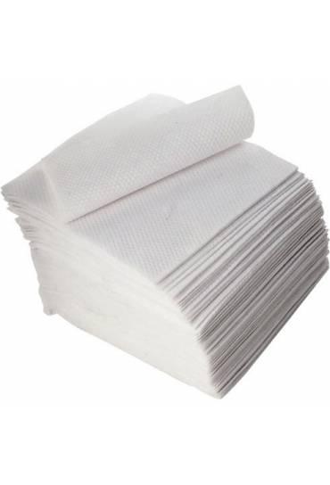 Servilletas blancas 2 capas 100 unidades