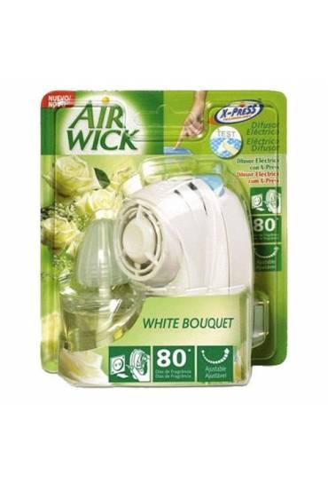 Ambientador Airwick eléctrico + recambio bouquet