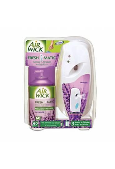 Recambio Ambientador Airwick freshmatic  lavanda
