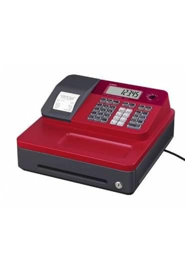 Caja Registradora Casio SE-G1 SR Roja