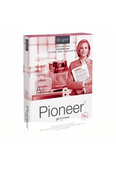 Papel Pioneer Special Inspiration A4 80g 500 h
