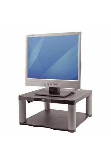 Soporte monitor gris Premium