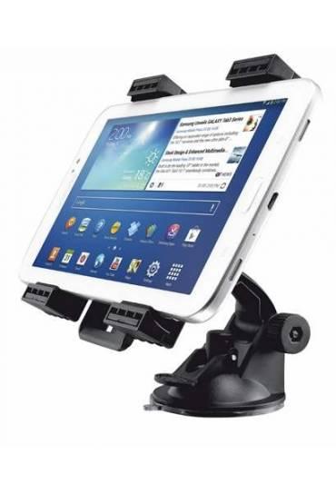 "Soporte coche para tablets 7-11"" Trust"