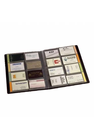 Tarjetero gigante para 608 tarjetas
