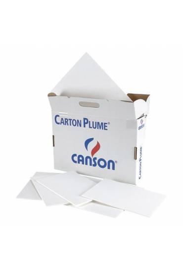 Cartón Pluma 3 mm 70 x 100 cm
