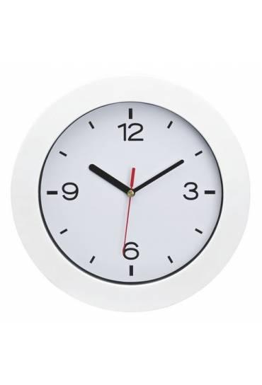 Reloj pared alfa