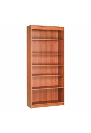 Estanteria Alta 200x90 Book Case Plus cerezo