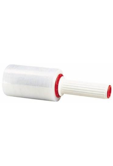 Caja 12 bobinas film extensible con dispensador