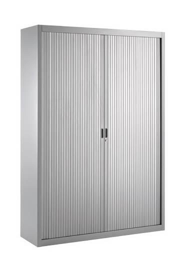 Armario persiana desmontable 200x140 color alumini