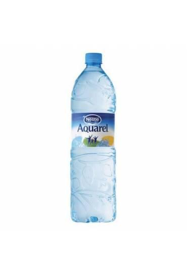 Botella agua Aquarel 0.50l