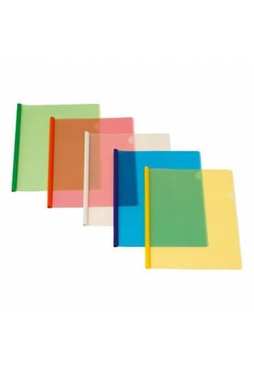 Dossier lomera 50 hojas cristal