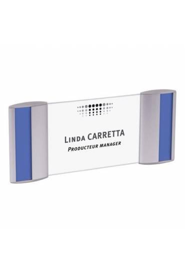 Placas Puerta Tarjeta Visita pack 5 unds