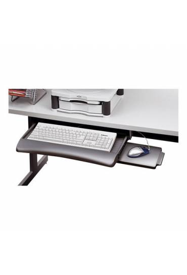Bandeja teclado Manager Extraíble Fellowes