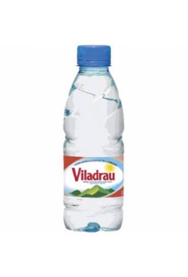 Botella de agua 33cl Viladrau