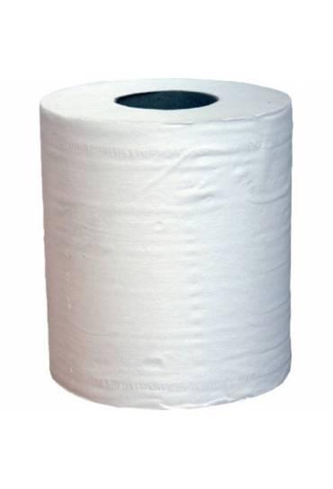 Bobina secado 180 mts 2 capas blanco 6 unds