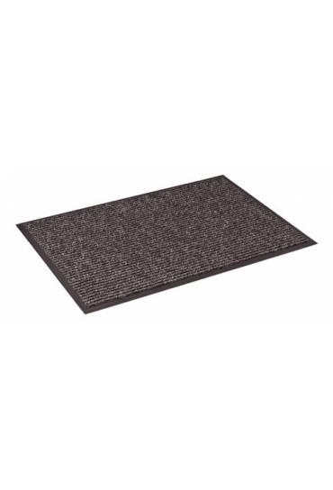 Felpudo line gris 60x90