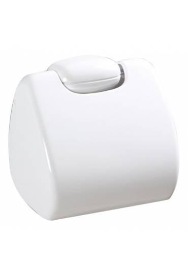 Dispensador papel higiénico Rossignol plástico bla