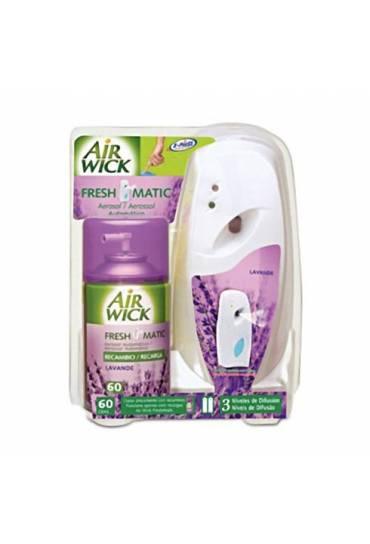 Ambientador Airwick Freshmatic