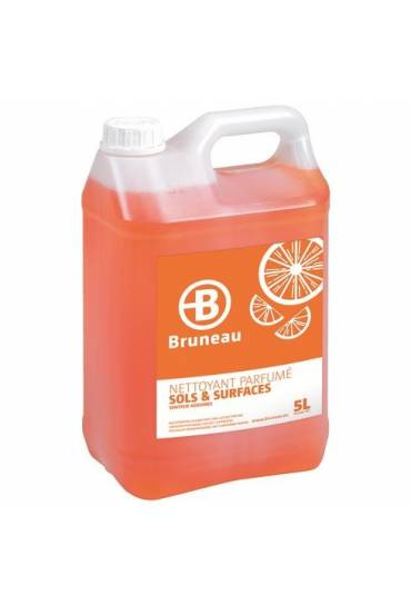 Limpiador liquido multiusos citrico jmb garrafo 5