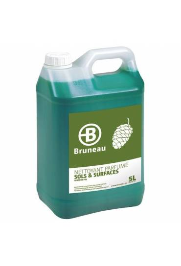 Limpiador liquido multiuso pino jmb garrafa 5 litr